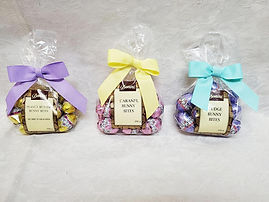 Assorted Chocolate Easter Treats 200g
