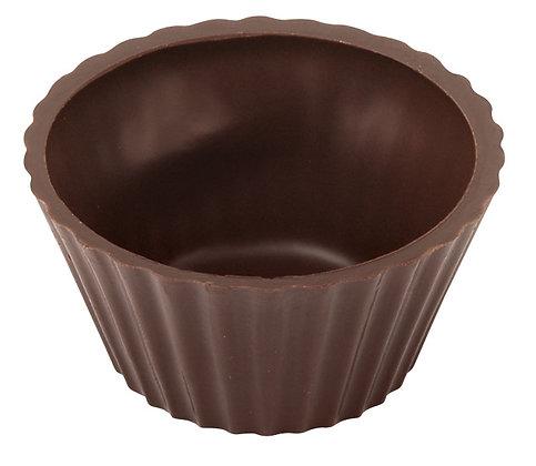 Real 54% Dark Chocolate Dessert Cup, 210 g