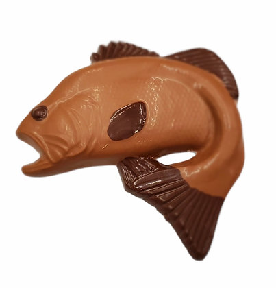 Catch of the Day Chocolate Fish