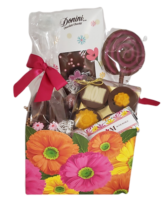 Mother's Day Basket # 4