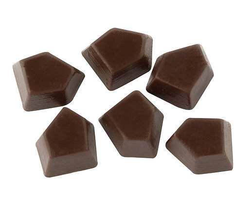 Couverture 54% Dark Chocolate Bits, 8.50 kg
