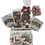 Thumbnail: Small Box Holiday Basket A
