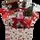Thumbnail: Medium Milk Chocolate Valentine Basket