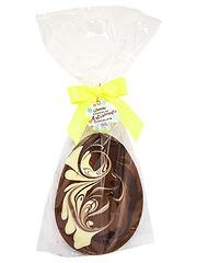 Donini Tripl Chocolate Swirl Egg, 195g