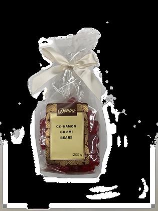 Cinnamon Gummi Bears