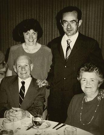 The Donini Family