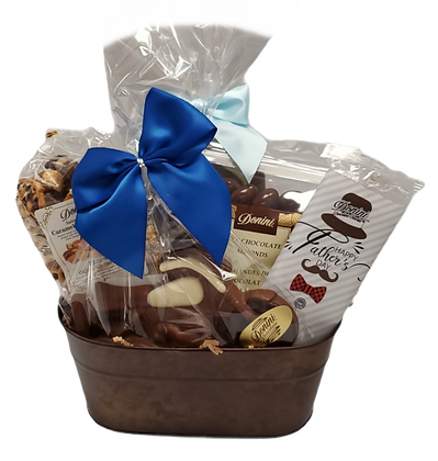 Father's Day Basket # 6