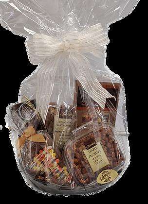 Medium Peanut Lover's Basket