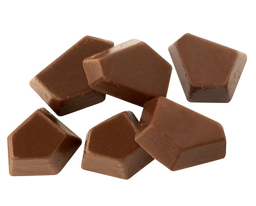 Couverture Milk ChocolateBits, 8.50 kg