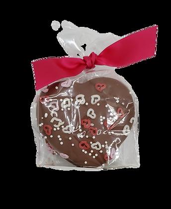 Milk Chocolate Covered Marshmallows - 2 Piece