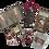 Thumbnail: Medium Tree  Holiday Basket