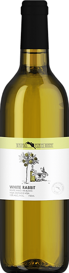 Waupoos Estate White Rabbit 2018