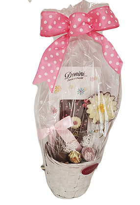 Mother's Day Basket # 1