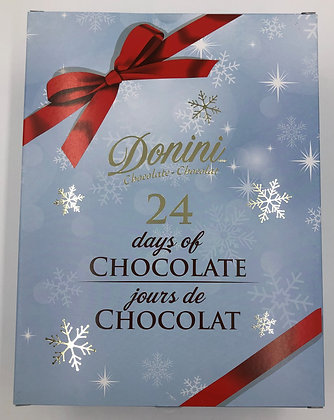Milk Chocolate Advent Calendar