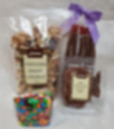 Donini Chocolate Movie Package 1