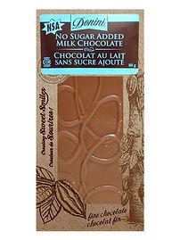 Donini NSA Milk Chocolate, 100g