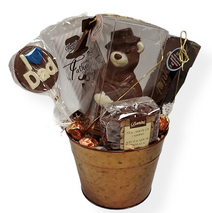 Father's Day Basket #5