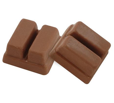 Couverture Milk Chocolate Baking Square, 10 kg