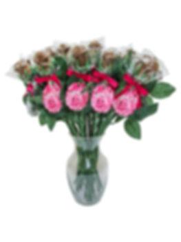 Donini Chocolate Roses