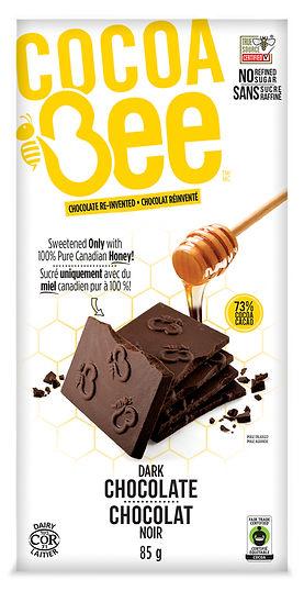 CocoaBee-Drk-Choc-85g Bar.jpg