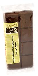 Velvety Smooth Milk Chocolate, 200 g