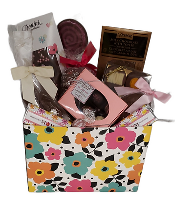 Mother's Day Basket #6