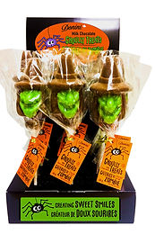 Donini Milk Chocolate Witch Lollipop.jpg