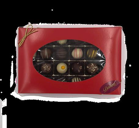 Assorted Classic Truffle Box - 24 piece