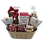 Thumbnail: Large Tree  Holiday Basket
