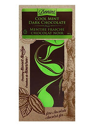 Donini Cool Mint Dark Chocolate