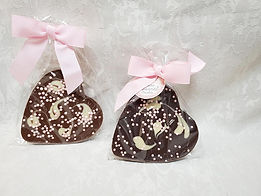 Decorated Hearts, 100g