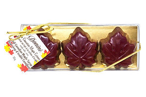 Donini Milk Chocolate Maple Cremes.jpg