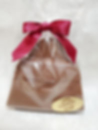 Milk Chocolate Purse, 200g