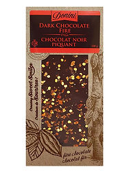 Donini Dark Chocolate Fire