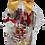 Thumbnail: Small Gingerbread House Basket