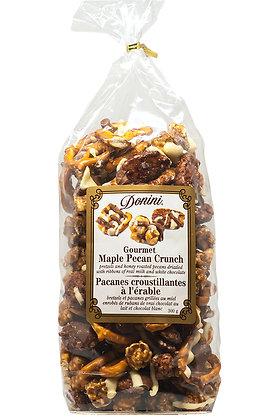 Gourmet Maple Pecan Crunch, 300g