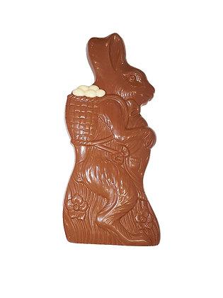 Milk Chocolate Skinny Bunny, 180g