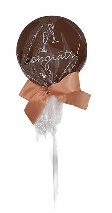 Congrats Lollipop