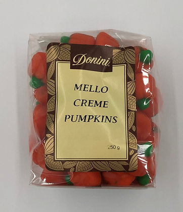 Mello Creme Pumpkins