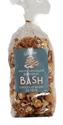 White Chocolate Birthday Bash Crunch