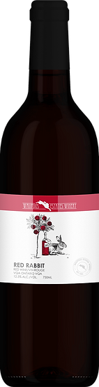 Waupoos Red Rabbit 2016