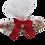 Thumbnail: Ceramic Boat w/ Wrapped Truffles