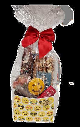 Medium Fun Chocolate Basket