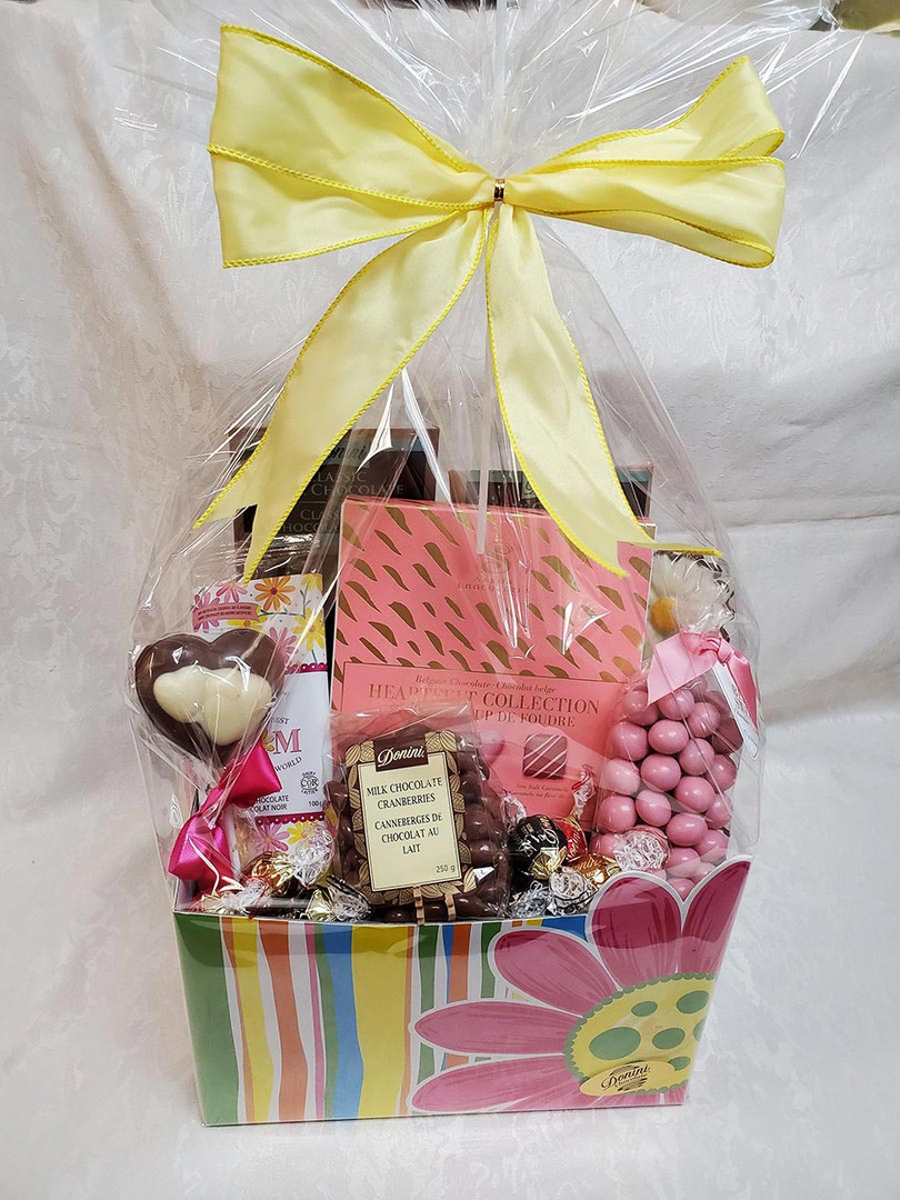Mother's Day Gift Basket D