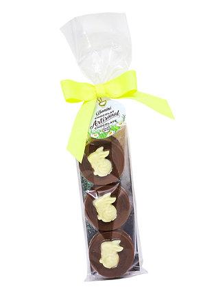 Easter Cookies - 3pc