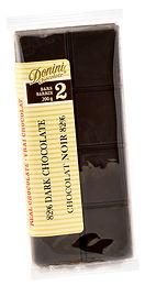 82% Dark Chocolate, 200 g