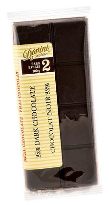 80% Dark Chocolate, 200g