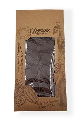 No Sugar Added Dark Chocolate Bar, 80G
