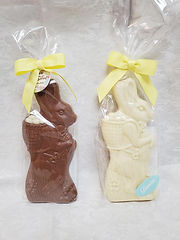 Easter Bunny with Eggs, 180g