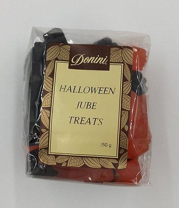 Halloween Jube Treats